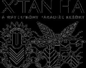 X'tan Ha Resort Logo