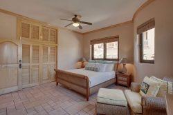 Two Bedroom Luxury Seaview Suites - Bedroom
