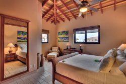 Coco Beach Seaview Penthouse - Bedroom