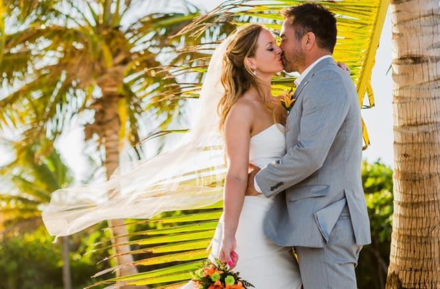 Wedding in Belize