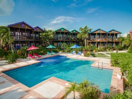 X'tan Ha Beach Belize Resort Beachfront and Poolview Villas