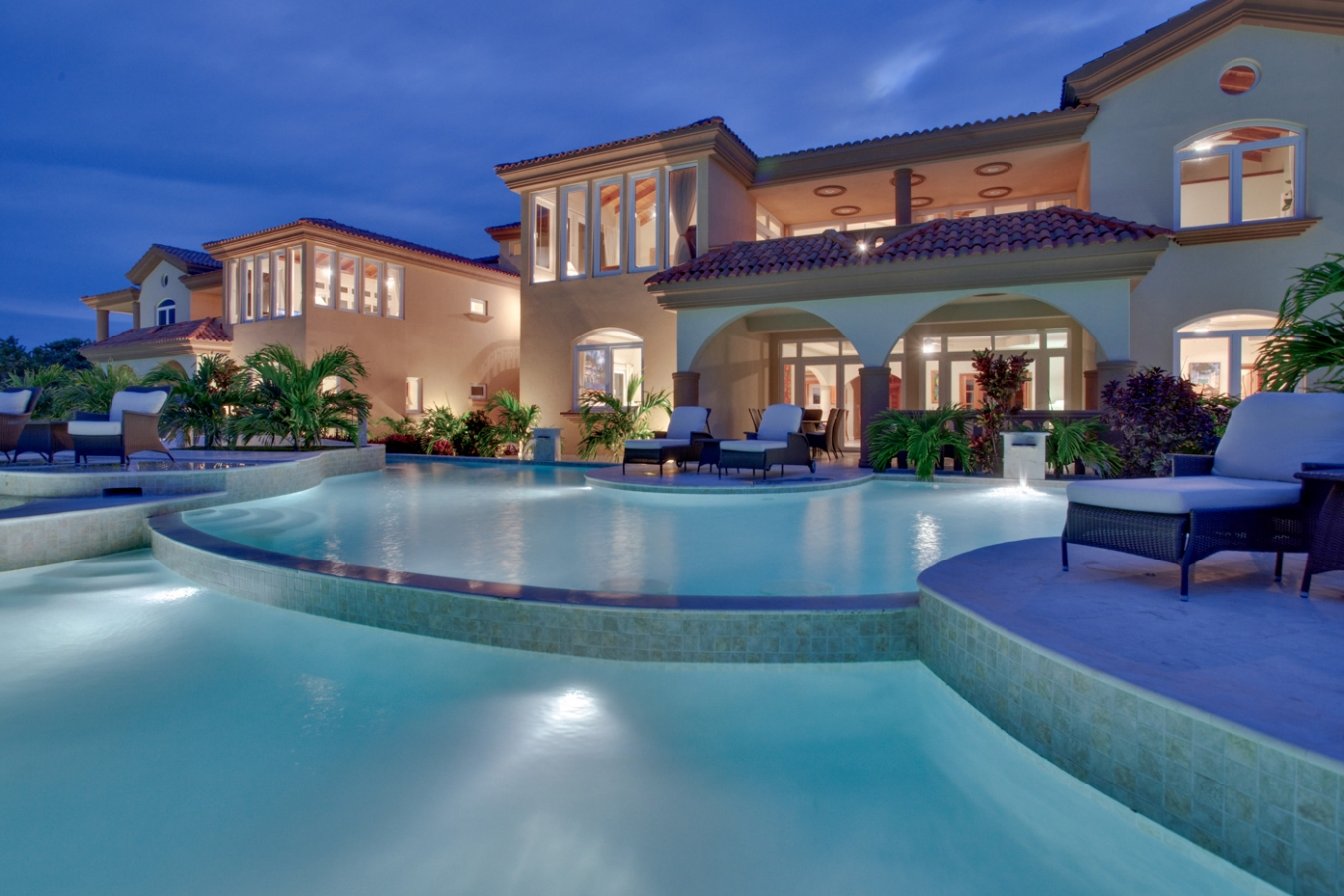 belizean cove estates luxury beachfront vacation rentals in belize