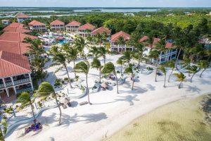 Belizean-Shores-Resort-Beach-Area-1