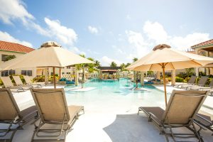 Belizean-Shores-Resort--Lounge-chair