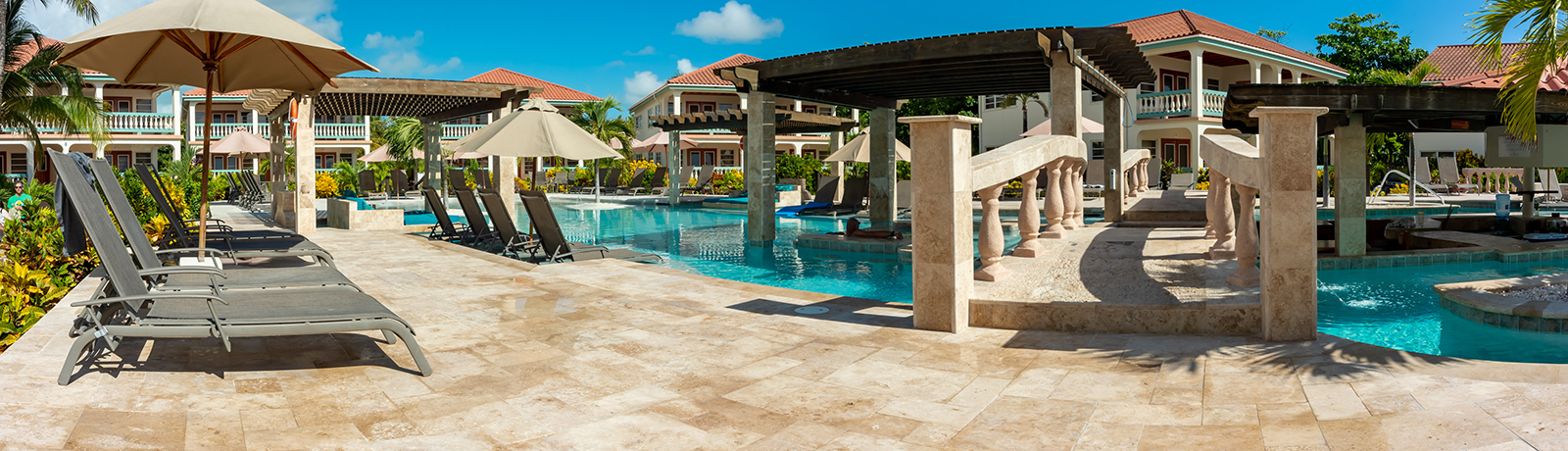 Belizean-Shores-Resort-Pool