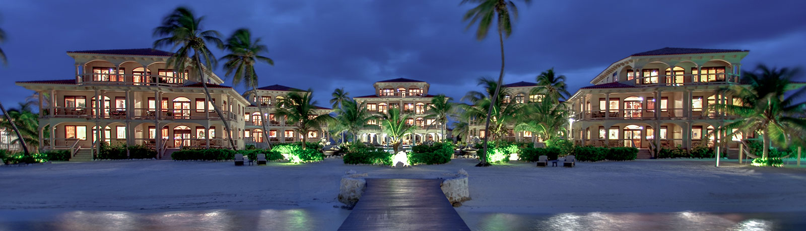 Coco Beach Resort, Ambergris Caye, Belize