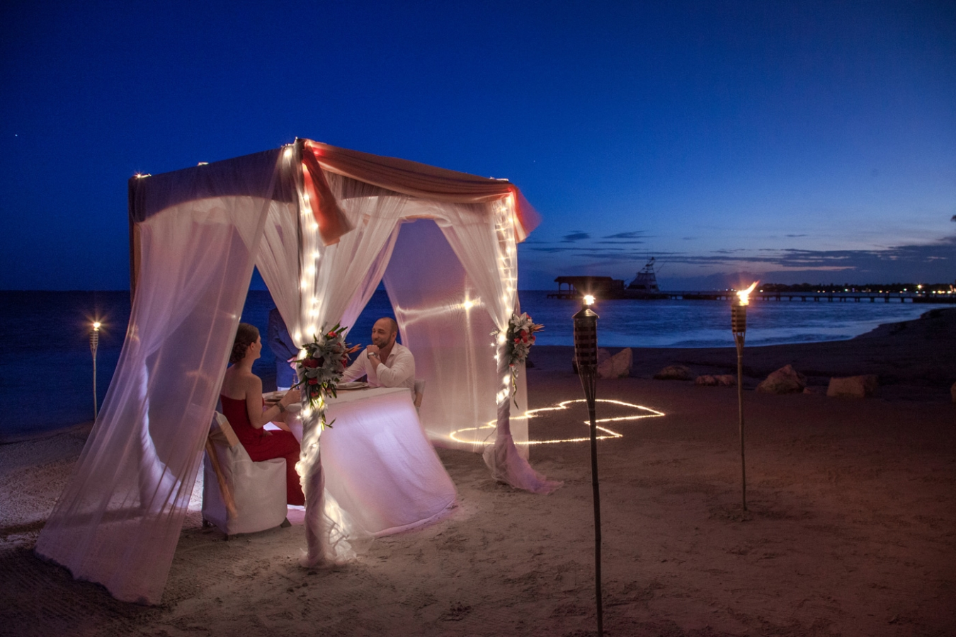 Coco Beach Resort O A Haven For Romance An Barefoot Luxury In Belize