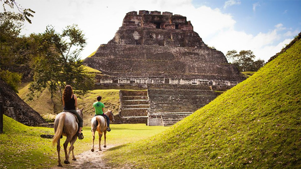Mainland Activities and Tours in Belize