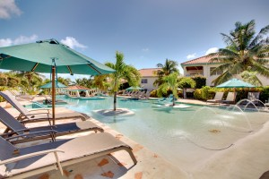 Vacation in Belize at Belizean Shores Resort