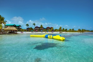 X'tan Ha Beachfront Resort on Ambergris Caye Belize