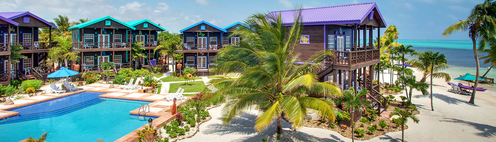 X'tan Ha Belize Beachfront Resort