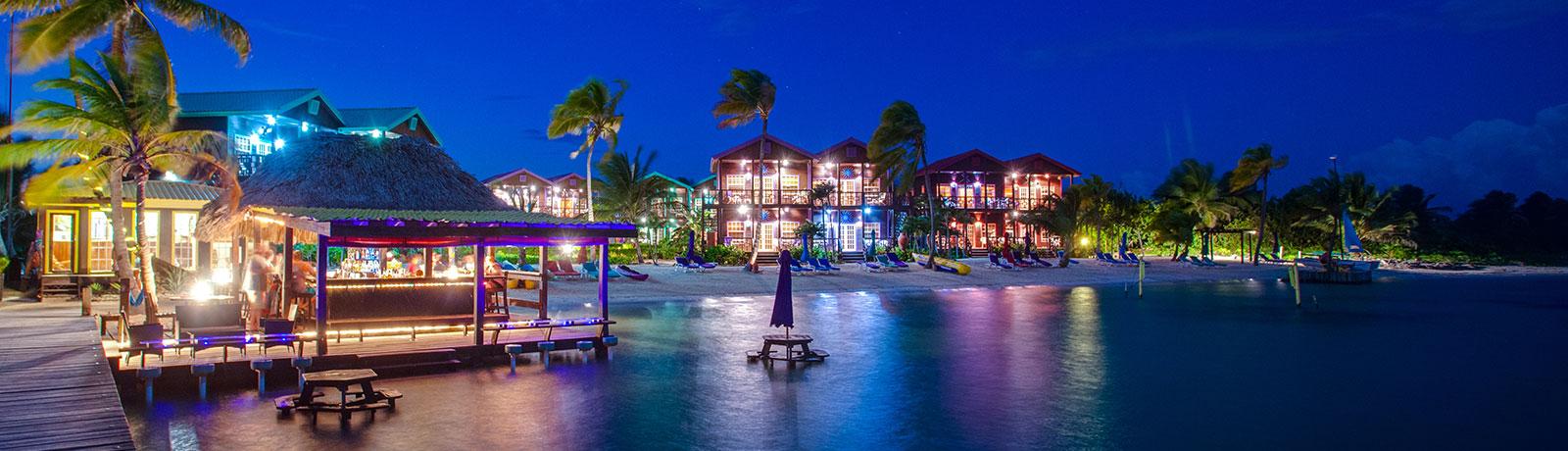 X'tan Ha Resort, Ambergris Caye, Belize