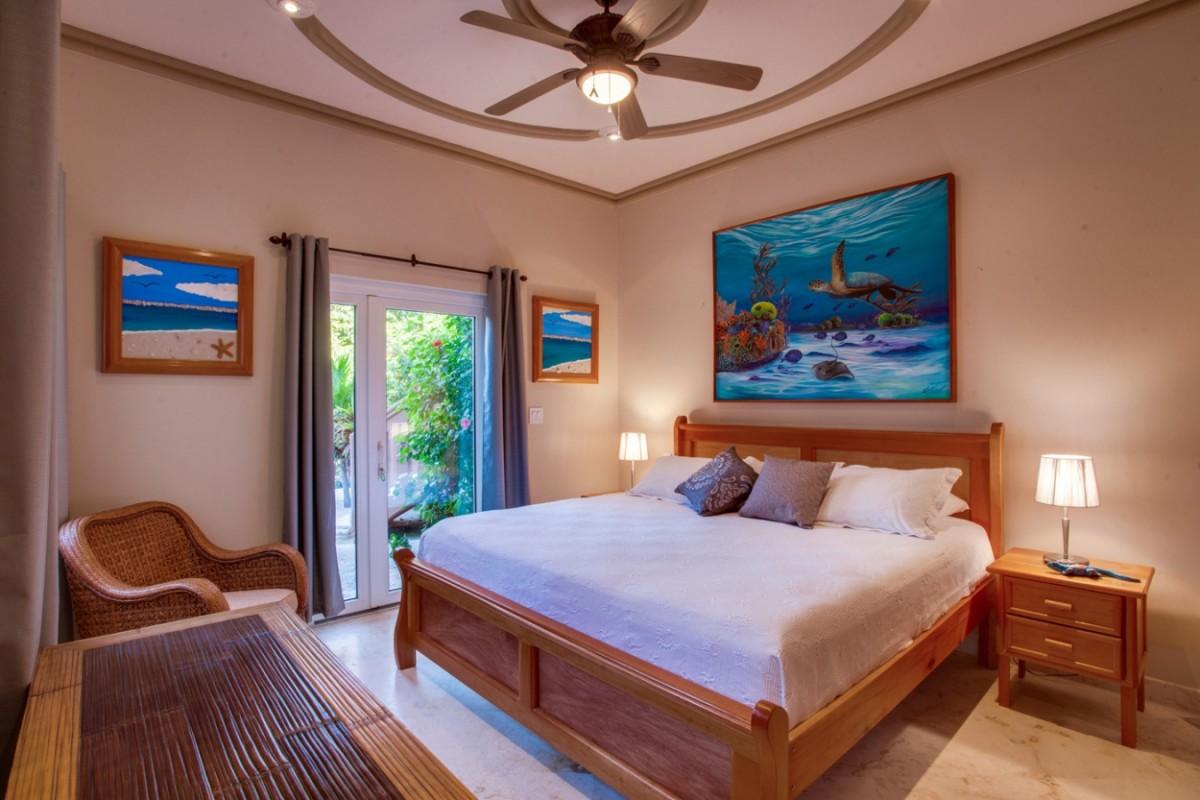 caribbean soul villa • beachfront vacation rental in belize