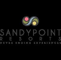 Sandy Point Resorts logo