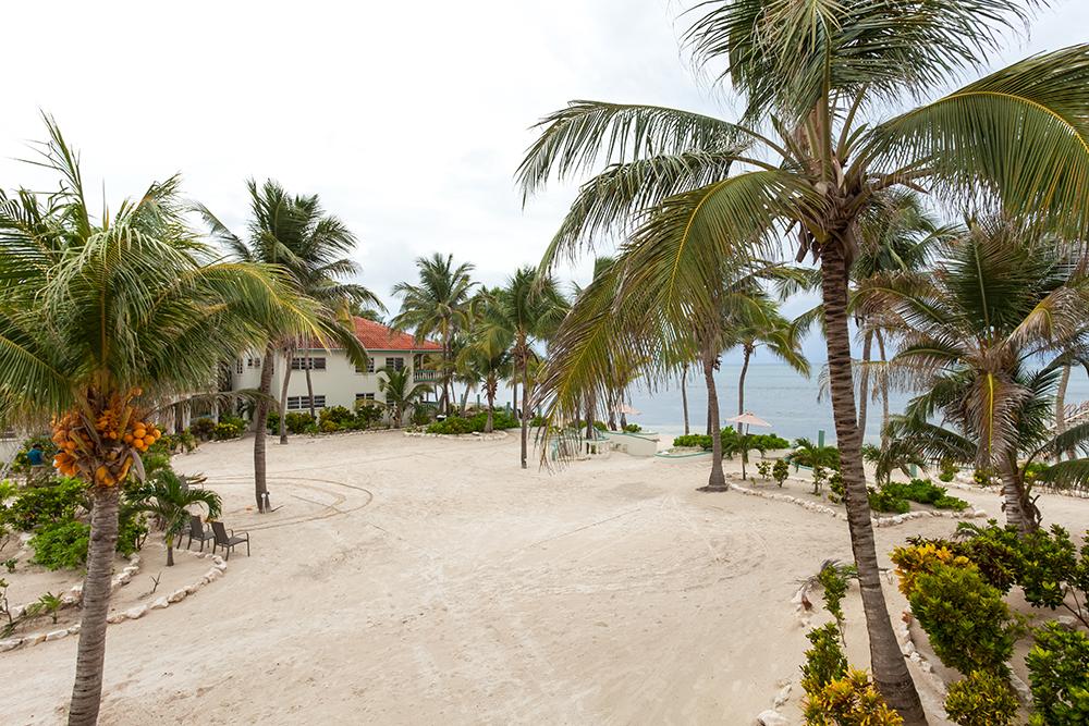 Belizean Shores Resort Beach