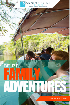 Belize Family Adventures
