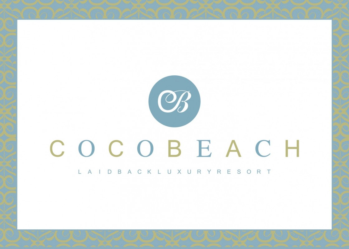 Coco Beach Brand Unveiling!