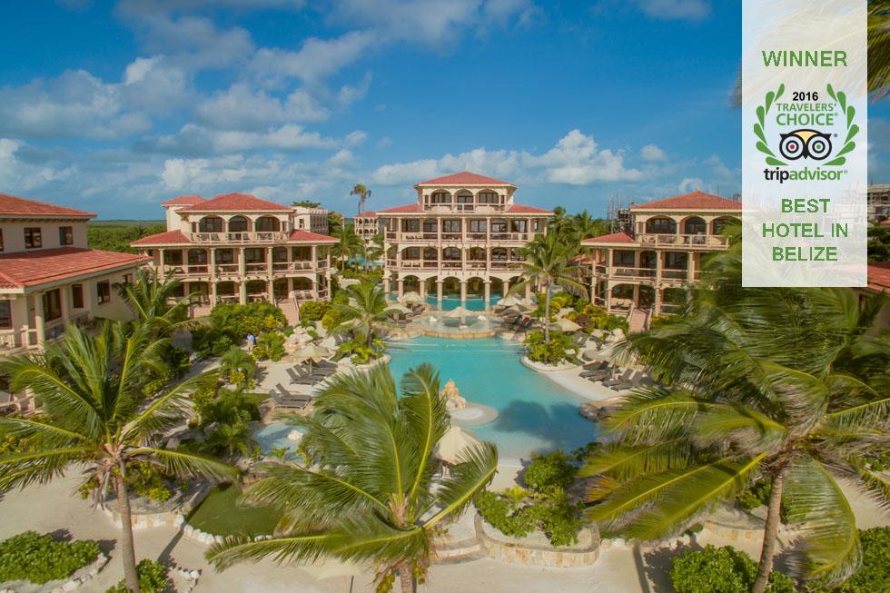 Coco Beach Resort Chosen as Trip Advisor's Travelers' Choice Award Winner!