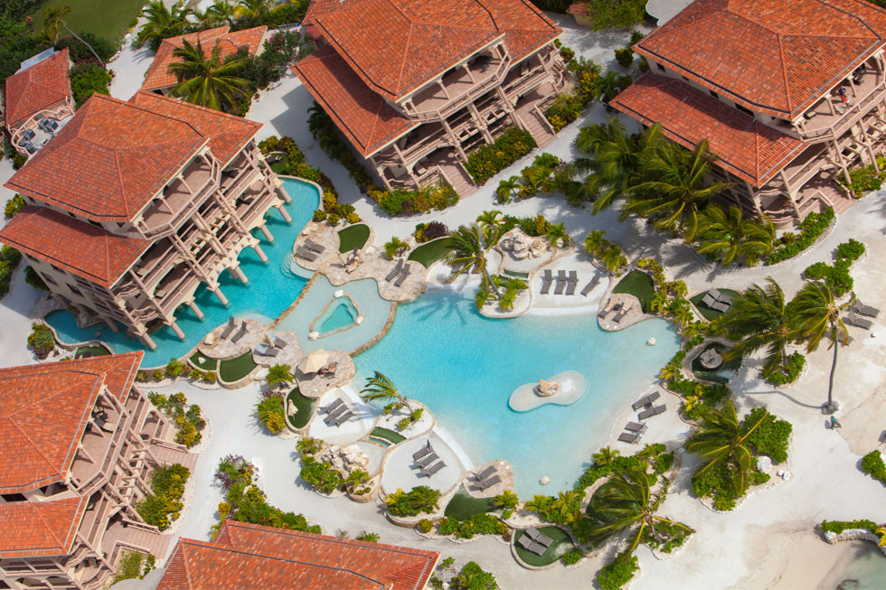 Coco Beach Resort Chosen as Trip Advisor's Travelers' Choice Award Winner!