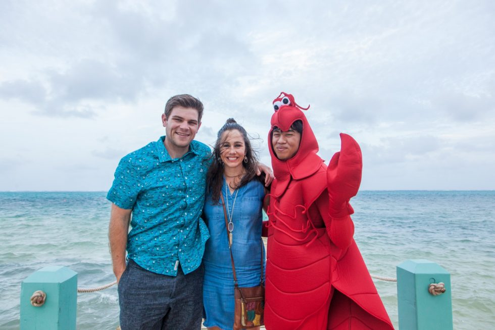 Lobster Sunday -Sandy Point Resorts Belize