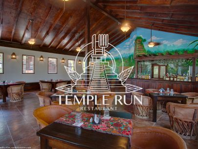 Curry, Jerk and Creole- the flavors of Temple Run Tavern
