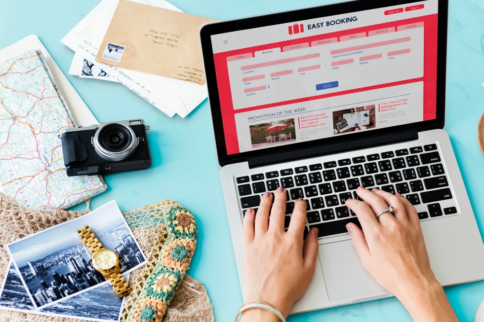 Plan smarter not harder- how to use online info to research your vacation