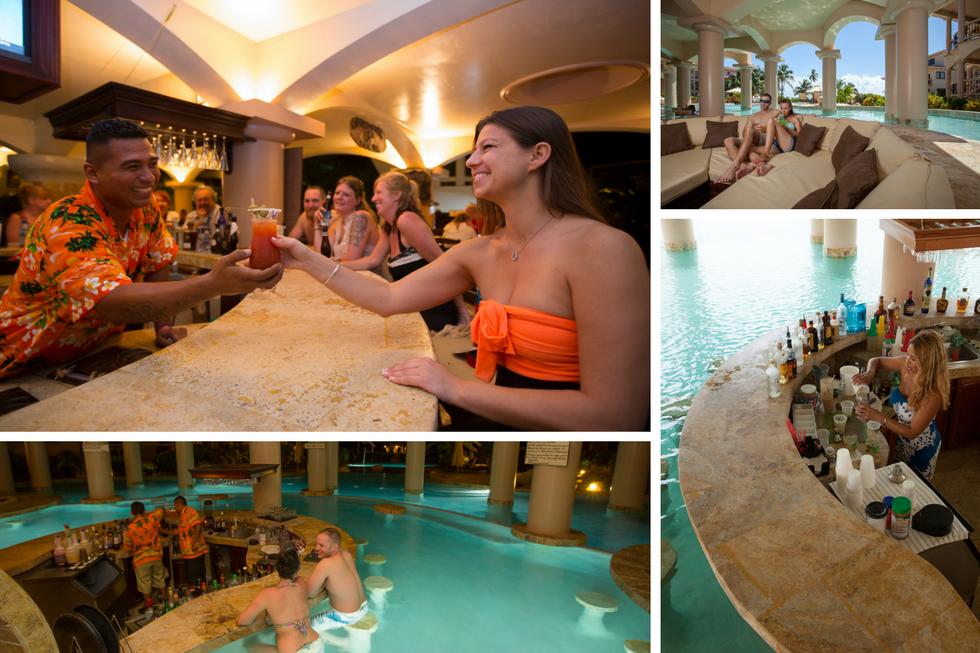 Cococabana Pool Bar