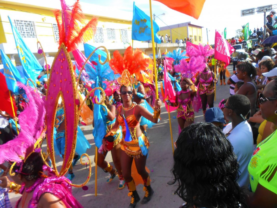 Parades, Parties and Patriotism- It's September in Belize!