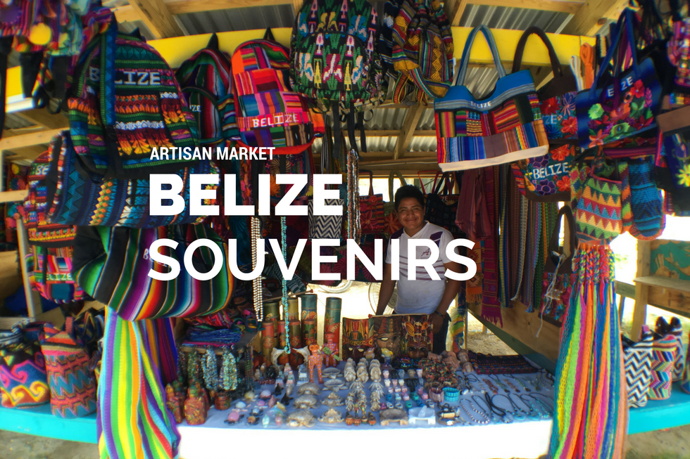 Belize souvenirs- All you need to know
