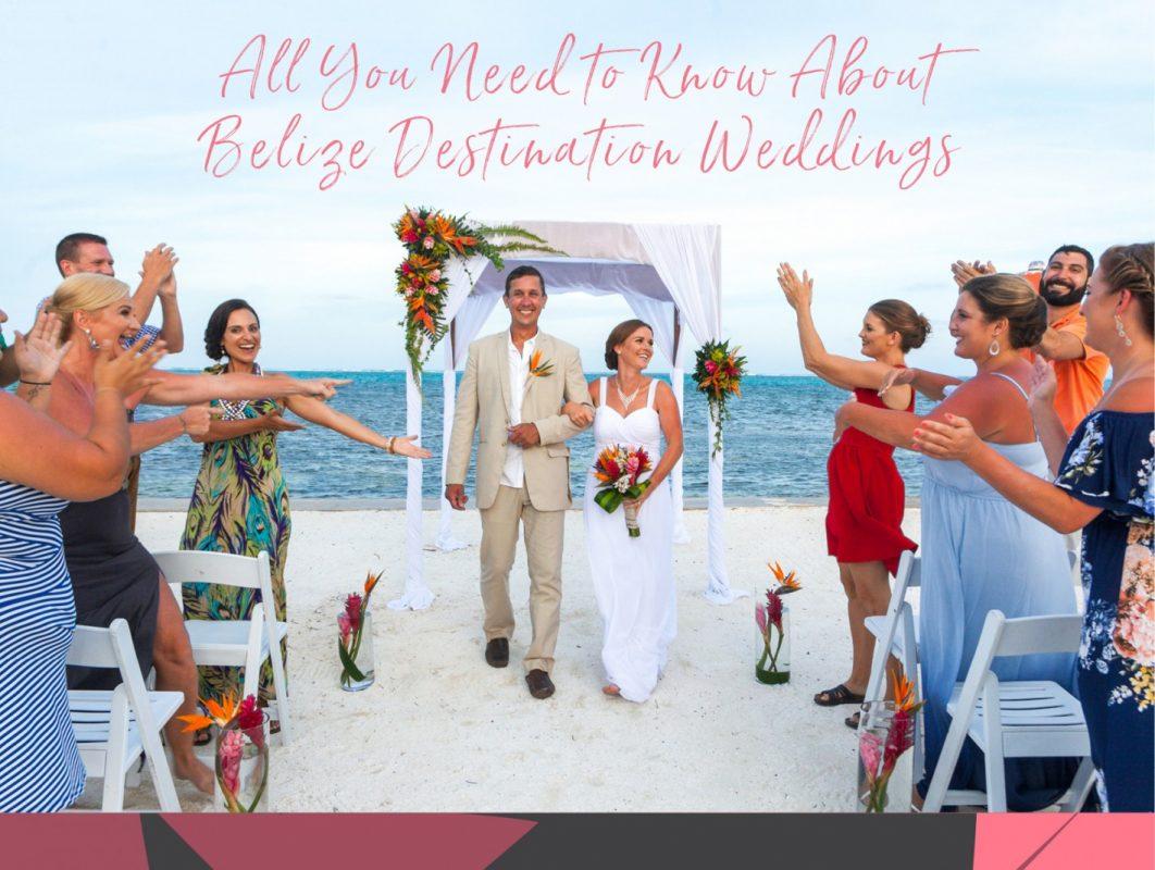 belize destination wedding
