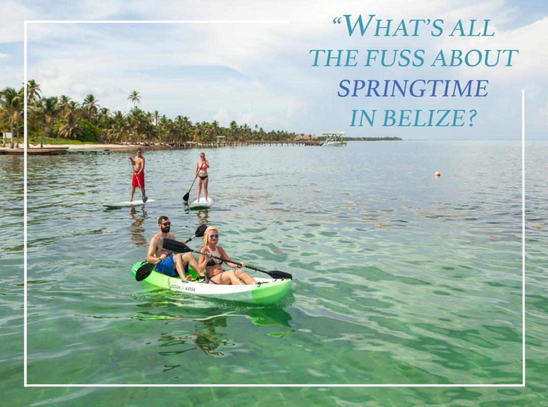 Belize-spring-break
