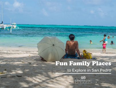 Fun Family Places to Explore in San Pedro