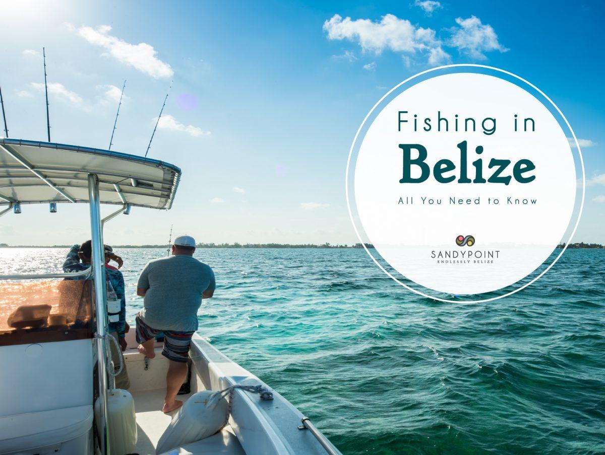 Fishin-in-Belize