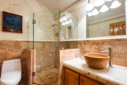 Bathroom in Villa Paraiso