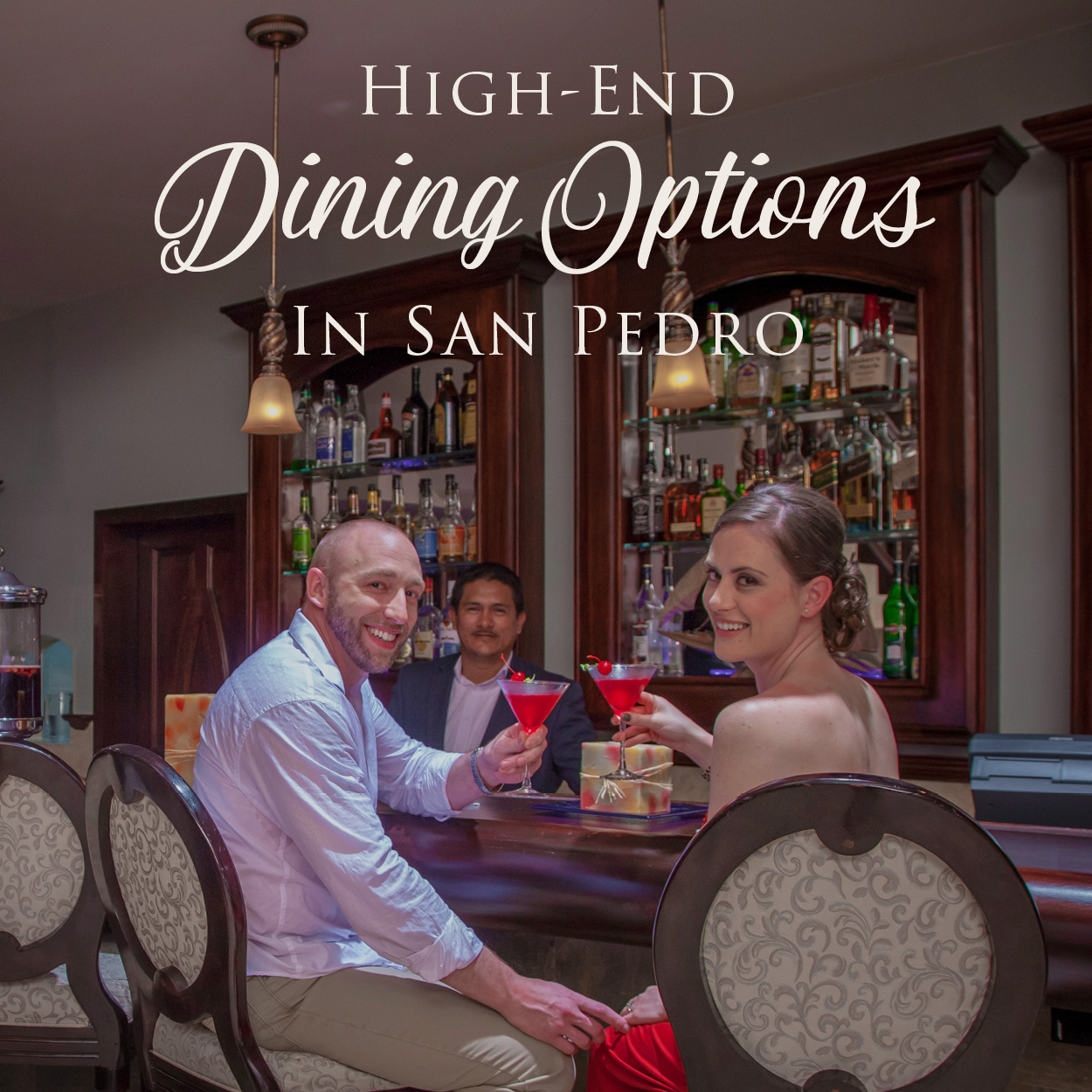High-end-dining-options