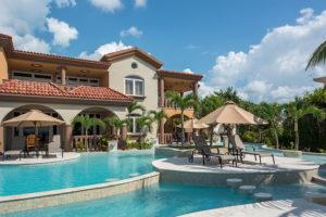 Belizean-Cove-Estates-Pool-Area