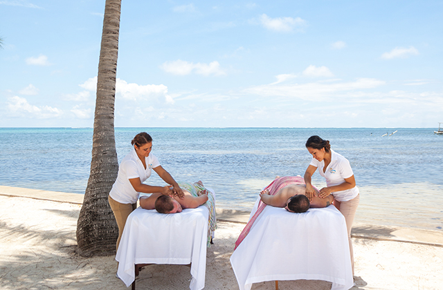 Belizean-Shores-Resort-Beach-Spa-Services