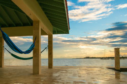 Belizean-Shores-Resort-Dock