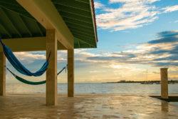 Belizean-Shores-Resort-Dock