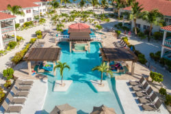 Belizean-Shores-Resort-Pool-and-Grounds