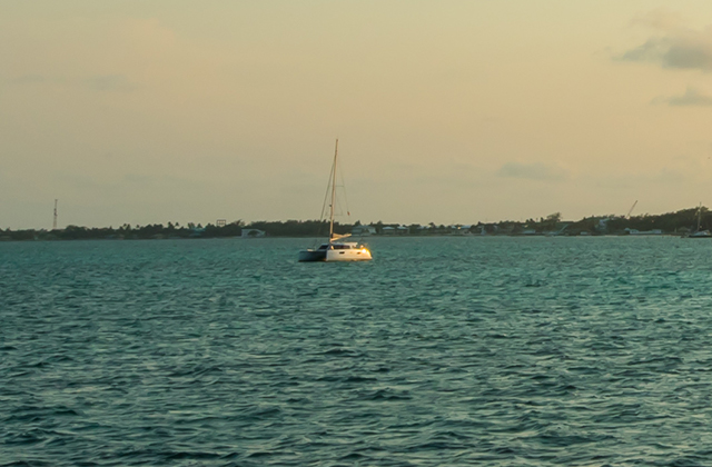 Belizean-Shores-Resort-Sailing-sports
