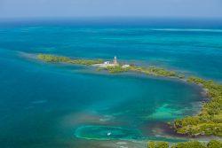 Belize Aerial