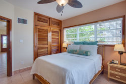 Belizean-Shores-Resort-Sea-Front-Lower-Level-Suite-Bedroom