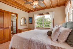 Belizean-Shores-Resort-Sea-Front-Upper-Level-Suite-Bedroom
