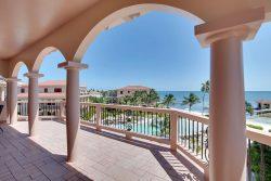 Coco Beach Seaview Penthouse - Private Balcony
