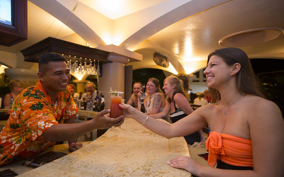 Cocoblanca Pool Bar
