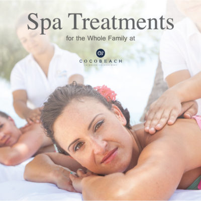 Spa-Treatment-for the entire family