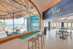 Costa Blu Restaurant & Bar