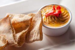 Food at Costa Blu