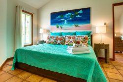 Seaview Suite Bedroom